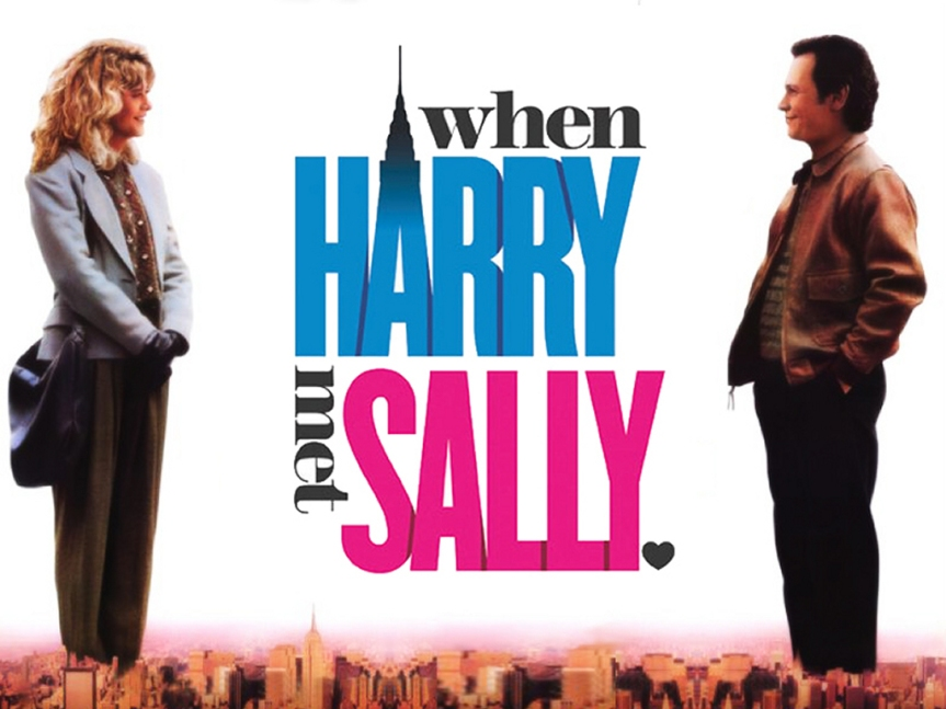 Movie review and some thoughts: When Harry met Sally…